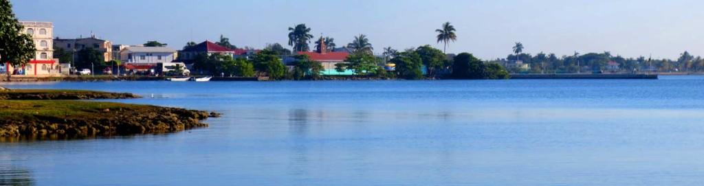 Corozal Bay Belize